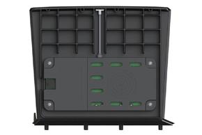 Inbay® Qi nabíječka VW Golf Plus / Tiquan