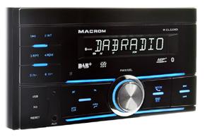Macrom M-DL3200D