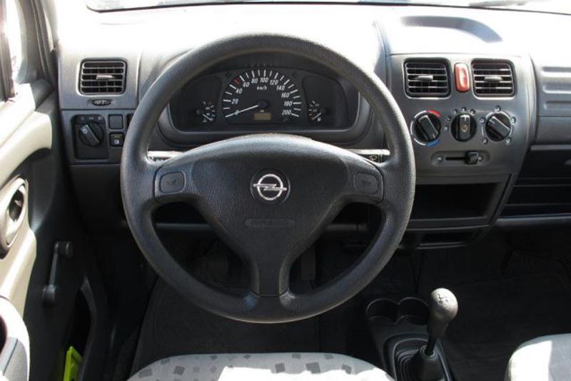 Rámeček autorádia 2ISO Opel