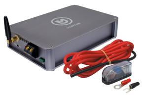 MACROM M-DSPA500 - obsah balení