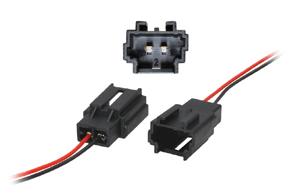 Adaptér pro připojení repro Citroen / Peugeot - detail