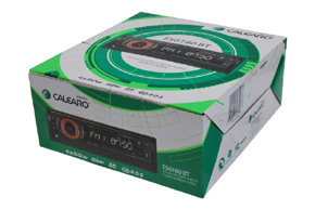 CALEARO ES6180BT - krabice