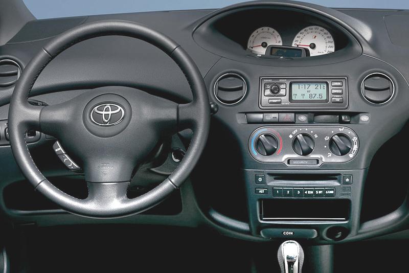 Rámeček autorádia 2ISO Toyota Yaris