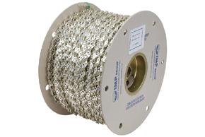 Kabelové oko Ø 3,2mm - role