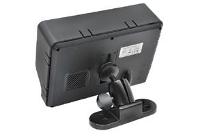TMQ-7002 univerzální monitor s quadrátorem - ze zadní strany