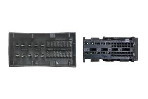Adaptér pro HF sadu BMW - detail konektoru