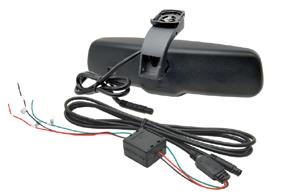 AD-10D vnitřní ztmívací zpětné zrcátko Hyundai / Kia... - obsah balení