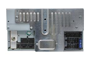 MACROM M-DL7000D - zadní strana