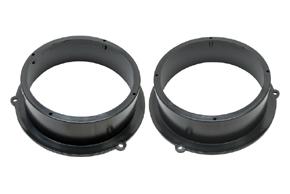 Plast.adaptér reproduktorů Audi A4 (09->)