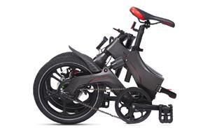 MACROM E-bike PORTOFINO