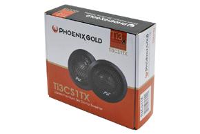 Phoenix Gold Ti3CS1TX - balení