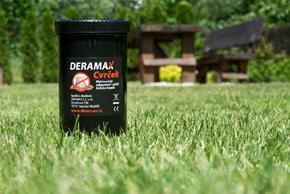 Deramax® Cvrček
