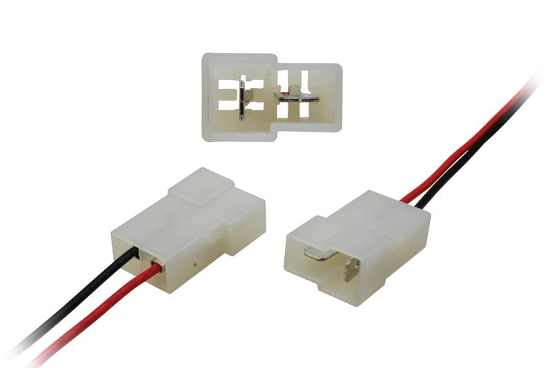 Adaptér pro připojení repro