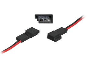 Adaptér pro připojení výškových repro CITROEN, FIAT, PEUGEOT - detail konektoru