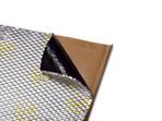 STP izolační a tlumící materiály