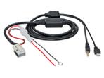 Smartphone propojovací kabely pro OEM autorádia