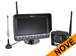 Wifi monitory a kamery