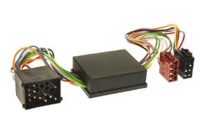 Adaptér pro aktivní audio systém BMW