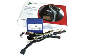 MULTICOMM Parrot adaptér ovládání z volantu