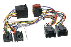 Adaptér pro HF sadu Saab / Chevrolet