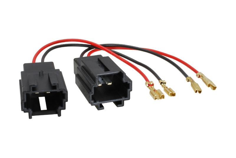 Adaptér pro připojení repro Citroen / Peugeot