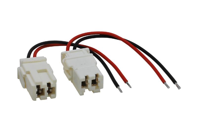 Adaptér pro připojení reproduktorů Citroen