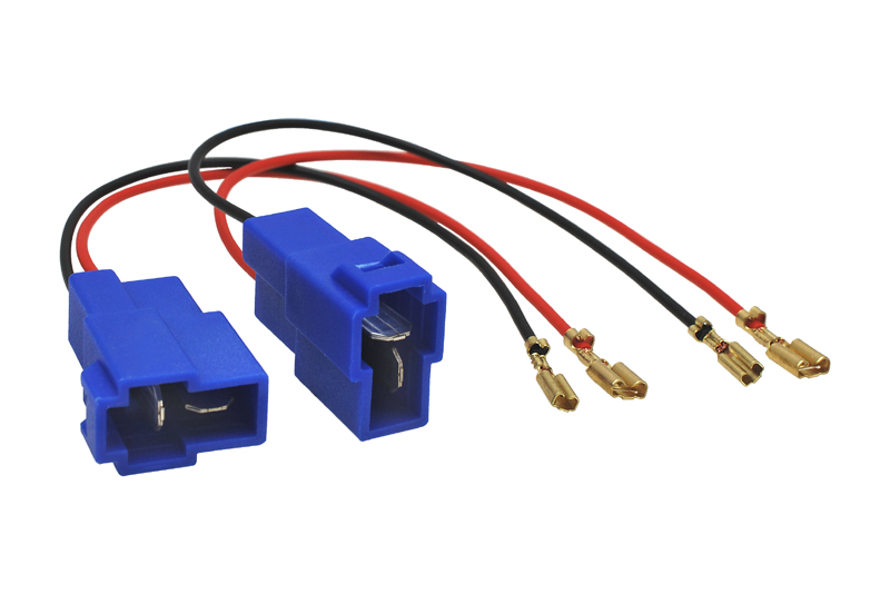 Adaptér pro připojení repro Hyundai / Nissan / Mitsubishi / Suzuki
