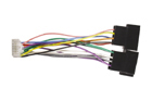 OEM kabely autorádií Alpine