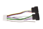 OEM kabely autorádií Philips