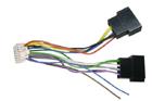 OEM kabely autorádií Panasonic