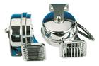 VMC /2 12V el-mag klaksony