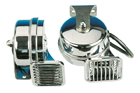 VMC /2 24V el-mag klaksony