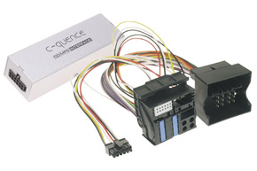 Adaptér pro CD měnič JVC
