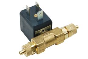 Solenoidový ventil typ: 130 /24V