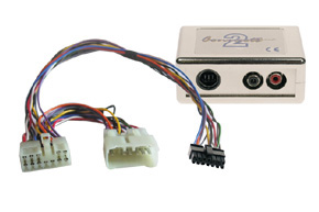 Adaptér pro CD měnič SONY - Toyota