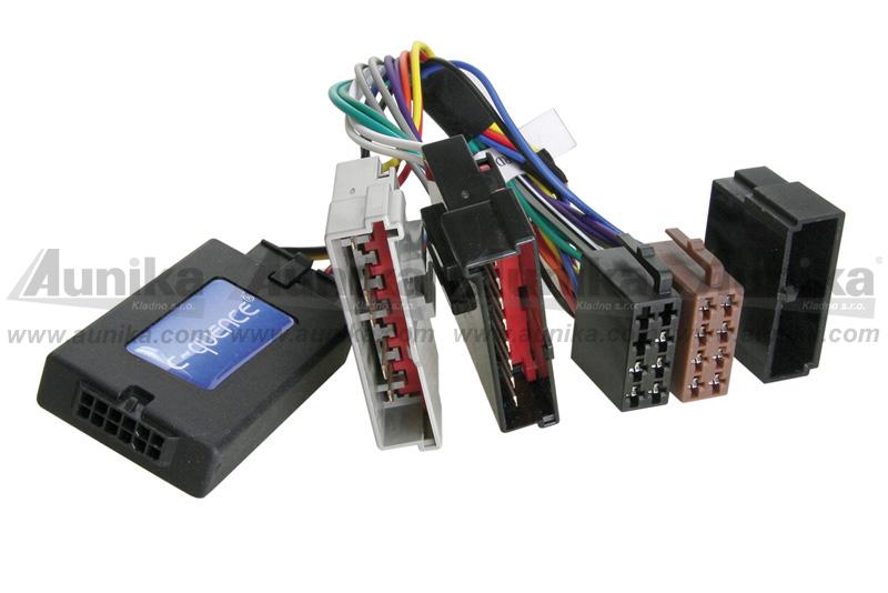 Adaptér pro ovládání na volantu Ford