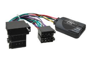 Adaptér pro ovládání na volantu Peugeot / Fiat