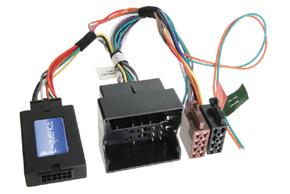 Adaptér pro ovládání na volantu Peugeot