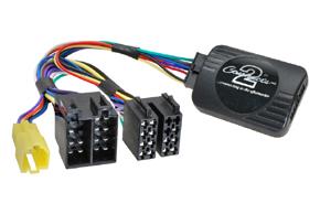 Adaptér pro ovládání na volantu Renault / Dacia