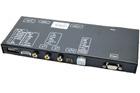 AV adaptér AUDI navigace MMI 2G