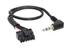 Propojovací kabel pro autorádia PIONEER
