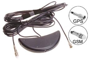 LUNEX  GPS+GSM vnitřní anténa