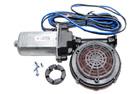 Motor s převodovkou Spal /A