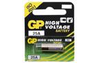 GP 25A baterie 9V