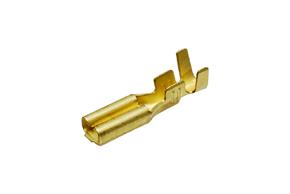 Konektor dutinka 2,8mm