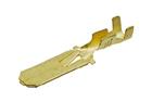 Konektor kolík 6,3mm s jazýčkem