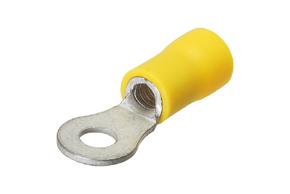 Izolované kabelové oko Ø 4,3mm