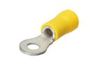 Poloizolované kabelové oko Ø 4,3mm