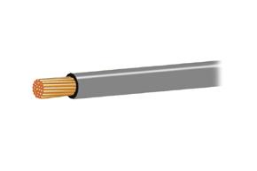Autokabel 0,75mm2 šedý