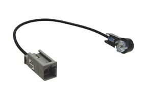 Anténní adaptér GT5 - ISO